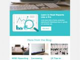 Email Newsletter Template software top 8 B2b Email Templates for Marketers In 2017