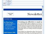 Email Newsletter Templates for Outlook Downloading the Best Free Artist Templates for Cool Office
