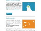 Email Newsletter Templates for Outlook Free Download Outlook Newsletter Template Programs Ponblogs