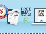 Email On Acid Responsive Template the Elisa Bellosta Free Responsive Template by Stamplia