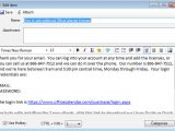 Email Response Templates Download Auto attach File to Email Outlook Free Filesphone