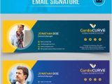 Email Signature Design Templates 29 Sample Email Signatures Psd Vector Eps