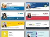 Email Signature Template HTML 8 Corporate Email Signature Templates Free Samples