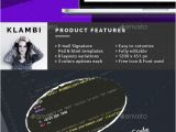 Email Signature Templates Psd Free Download 15 Awesome Email Signature Psd Templates Web Graphic