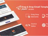 Email Template Builder Drag and Drop Drag Drop Email Template Builder for Jquery Codeholder Net