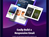 Email Template Builder Drag and Drop Introducing Postcards Simple Drag Drop Email Template
