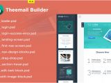 Email Template Builder software Price Revised From 1 to 5 for Wp themes HTML Email