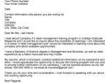 Email Template for Job Interest Sample Professional Letter formats Letter Sample