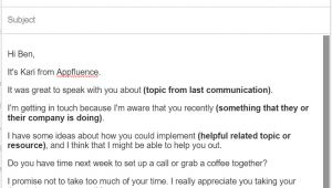 Email Template to Set Up A Meeting Meeting Email Sample 5 Awesome Email Tips