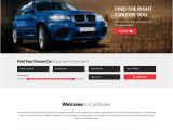 Email Templates for Car Dealerships 70 Best Car Auto Website Templates Free Premium