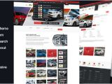Email Templates for Car Dealerships Dynamo Rent Sell Buy Car Dealer HTML Responsive by