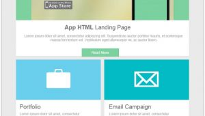 Email Templating Free Email Newsletter Templates Psd Css Author