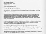 Email to Accompany Cover Letter and Resume Accounting Finance Cover Letter Samples Resume Genius