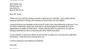 Email to Hiring Manager Template Thank You Email after Phone Interview 6 Free Sample