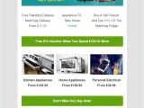 Emailers Templates 6 Best Agencies Email Templates for Trade Travel