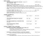 Emergency Medical Technician Resume Template Emt Sample Resume Resume Sales associate Description for