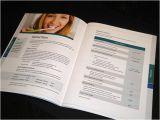 Employee Benefits Brochure Template Employee Benefits Guide On Behance