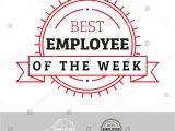 Employee Of the Week Certificate Template Funny Certificates for Employees 4 Funny Award