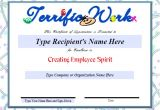 Employee Recognition Certificates Templates Free Certificate Template 45 Free Printable Word Excel Pdf