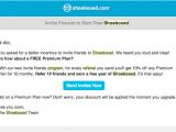 Employee Referral Program Email Template the Last Referral Program Template You Will Ever Need