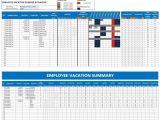Employee Time Off Calendar Template Employee Time Off Calendar Template Calendar Printable 2018