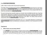 Employment Contract Template Australia Full Time Employment Contract Template Fair Work