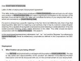 Employment Contract Template Nsw Full Time Employment Agreement Employee Contracts