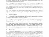 Employment Contract Template Nz New Zealand Individual Employment Agreement Legal forms