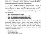 Employment Contract Template Zimbabwe 50 Great Brand Ambassador Agreement Te D57322 Edujunction