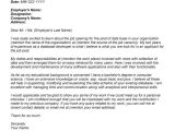 Ending A Covering Letter Closing Paragraph Cover Letter Resume Badak