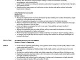 Engineer Coordinator Resume Engineering Manager Resume Samples Velvet Jobs