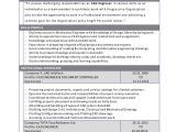Engineer Coordinator Resume Resume for Cad Engineer Project Coordinator Project