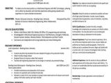 Engineer Professional Resume Template 31 Professional Engineering Resume Templates Pdf Doc