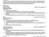 Engineer Resume Career Objective Mechanical Engineer Objectives Resume Objective Livecareer