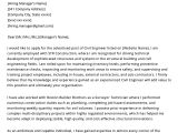 Engineer Resume Cover Letter Examples Civil Engineer Cover Letter Example Resume Genius