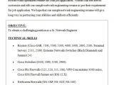 Engineer Resume Doc 9 Network Engineer Resume Templates Free Samples