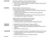Engineer Resume Entry Level Chemical Engineer Resume Template 6 Free Word Pdf