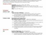 Engineer Resume Entry Level Entry Level software Engineer Resume Ipasphoto