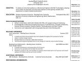 Engineer Resume Entry Level Free Engineering Resume Templates 49 Free Word Pdf