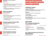 Engineer Resume format 2018 10 Best Resume Writing Services for Engineers 2019