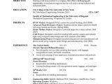 Engineer Resume format 2018 Electrical Engineer Resume Objective Vizual Resume
