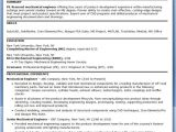 Engineer Resume format for Experienced Mechanical Engineering Resume Sample Pdf Experienced