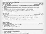 Engineer Resume Guide software Engineer Resume Sample Writing Tips Resume