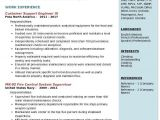 Engineer Resume Help Customer Support Engineer Resume Samples Qwikresume