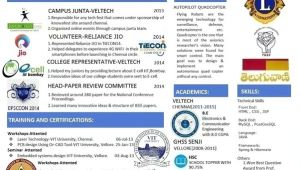 Engineer Resume How Many Pages How Many Pages Should the Resume Of A Fresher Engineer