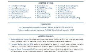 Engineer Resume Template Australia Engineering Resume Example Power Resumes Australia