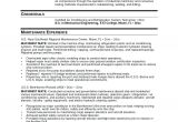 Engineer Resume with 1 Year Experience 10 Power Plant Electrical Engineer Resume Sample Resume