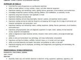 Engineer Resume with No Experience Apprentice Electrical Engineer Resume 4 Handplane Goodness