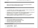 Engineer Resume with No Experience Resume Blog Co Resume Sample Of Bachelor Of Technology In