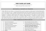 Engineer Resume Words Pin by Resumetemplates101 Com On Best Mechanical Engineer